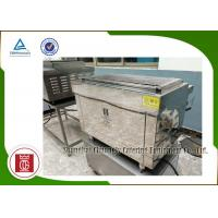 Quality Electric Stainless Steel Commercial Barbecue Grills Table Top With Cabinet wholesale