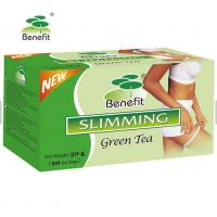 China Benefit Slimming Tea Natural Herbal Remedy of Weight Loss Body Slim Green Tea Herbs Blending Diet Tea Chinese Tradition on sale