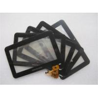Quality Standard Tablet Touch Screen Replacement , 800RGB * 480DOTS Ipad Touch Panel wholesale