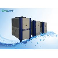 Quality 200 Liters Air Cooled Industrial Water Chiller Industrial Water Cooled Chillers wholesale