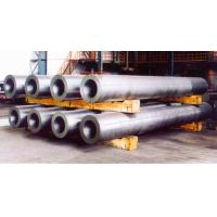 China Forged Metal Centrifugal Casting Pipe Mold For Drainage And Sewage  OD ≤ 1000mm on sale