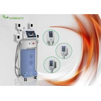 Quality 90 Degrees Rotatable 12 inch Touch screen Fat freezing slimming machine wholesale