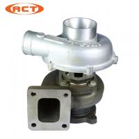 Buy cheap Hitachi EX200-5 6BG1 114400-3320 Excavator Turbocharger Injector Assembly from wholesalers