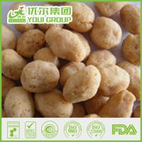 Quality Honey Candy Sweet Corn Flavor Coated Roasted Peanuts, Flour Coated Sweet Corn Peanuts, Suz wholesale