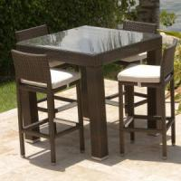 Quality Outdoor Bar Table and Chairs (LN084T001) wholesale