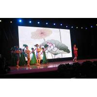 China 4.81mm Rental LED Display board , Convenient rgb led display screens for hire on sale