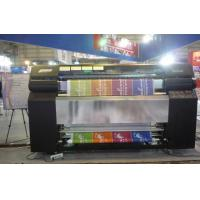 Quality ICONTEK manufacturer with Seiko printher direct textile printer wholesale