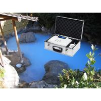 Quality Portable Foot Spa Machine Hydrogen Generation From Water Electrolysis wholesale