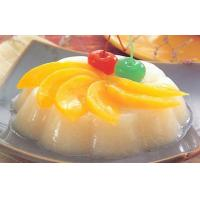 China Natural Material Konjac Gum , Food Additives Thickeners 3000-36000 mpa.s Viscocity on sale