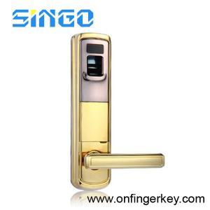 Quality Fingerprint Door Lock (UDBL-809) wholesale