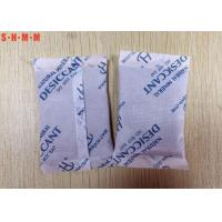 Quality Tea Tobacco Drying Activated Clay Desiccant Low Humidity Atmosphere wholesale