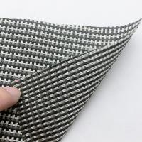 Cheap Outdoor Specialty Fabric Textilene patio cover mesh fabric for sale