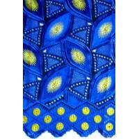 China African Lace Fabric on sale