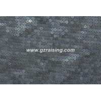China Sequin Fabric on sale