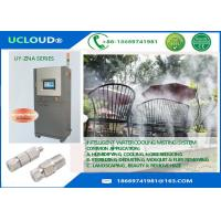 Quality Fog Generator High Pressure Water Mist System For Outdoor Garden Patio wholesale