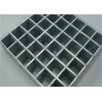 Quality Catwalk Pressure Locked Steel Grating Hot Galvanized Building Material wholesale