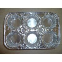 China Aluminium Foil Tray (6CP) on sale