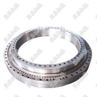Cheap VLI200744 slewing bearing factory for sale