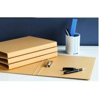 Quality Custom School Presentation File Folders With Printing Paper Cardboard wholesale