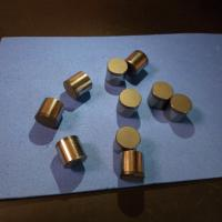 Quality Manufacturer PDC cutter 1304 1308 PDC inserts 1913 1613 1308 PDC cutters for PDC cutter bit wholesale