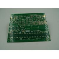 Quality Flash Gold Custom PCB Manufacturing PCB Printed Circuit Board wholesale