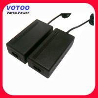 Quality 100-240V AC 12V 3A Switching Power Supply Adapter Barrel Jack 5.5 X 2.1 mm wholesale