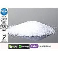 Quality CAS 54965-24-1 Safe Nolvadex Steroid , Fitness White Tamoxifen Citrate Powder wholesale