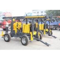 Quality Core Drilling Rig With Simple Structure Drilling Tools wholesale