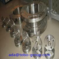 Quality 16 NB CL 150 SCH 20 SS Forged Steel Flanges ASTM A182 GR Nace MR -01-75 Pipe Class C01d wholesale