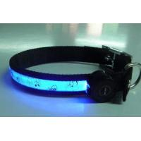 Quality High quality dog collar with LED lights( AL404) wholesale