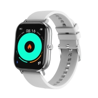 China Gray Lastest DT35+ Bluetooth Calling Smartwatch 2021 Phone Call Watch Mobile Smart Watch Women Man I Watch Series6 on sale