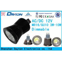 Quality High Power 10w Sharp Dimmable Led Spotlight AC / DC For Australia wholesale