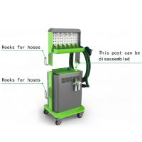 China Green BL-501 Mobile Dust Extractor Dust Free Dust Bag Suction Hose Motor Driving on sale