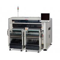 Quality ysM10 YSM20 YSM40R 200000 CPH PCB Pick And Place Machine 1270kg With High - Speed Multi Head wholesale
