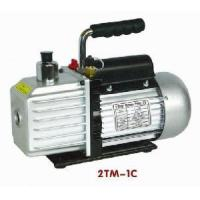 Quality Double Stage Vacuum Pump (2TM-1C) wholesale