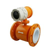 Quality High quality Compact Type Electromagnetic Flow Meter to highest 15m/s flow rate wholesale
