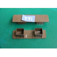 Quality Industrial Products Plastic Injection Molding Parts Nylon + GF wholesale