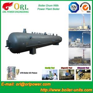 Quality Oil industry heating boiler mud drum ASTM wholesale