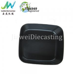 Quality Anti - Rust Casting Surface Finish , Aluminum Cookwares Parts Teflon / PTFE Coating wholesale
