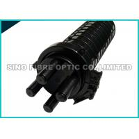 Quality 22.0mm Waterproof Bunchy Fiber Optic Closure 96 Cores FOR Aerial wholesale