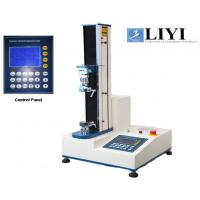 Buy cheap 200kg Capacity Electronic Adhesive Tape Peel Strength Tester For Adhesion Testing from wholesalers