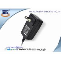 Quality Intertek 18W Wall Mount US Plug power adapter universal AC DC For Game Player wholesale