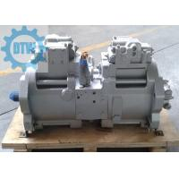 Quality Komatsu PC50MR-2 PC60 Excavator K3V63DT Hydraulic Pump K3V63DT-9N0Q-01 56kgs Weight wholesale
