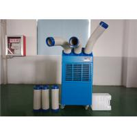 Quality Low Noise 2 Ton Portable Air Conditioner Instantly Providing Cool Air Eco Friendly wholesale