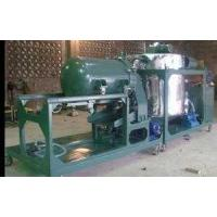 Quality NRY Used Oil Purifier,Black Engine Oil Recycling Machine wholesale
