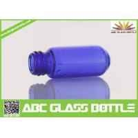 Quality Hot Sale 5ml gGlass Roll On Bottles With stainless Steel Roller Ball wholesale