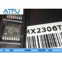 Quality LMX2306TMX Low Power Frequency Synthesizer for RF Personal Communications wholesale