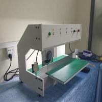 China Automatic SMT PCB Machine Aluminum Substrate Cutting Board Equipment long lifespan on sale