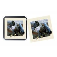 Quality Lovely Cute Animal Art Printing 5d Lenticular Picture / HD Animal Pictures wholesale
