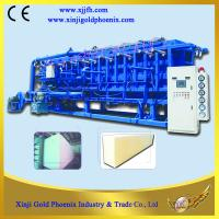 Quality eps foam cutting machine for building insulation panel & Roof cornice wholesale
